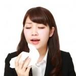 花粉症対策にべにふうき緑茶を効果的に飲用して症状の緩和を