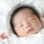 赤ちゃんの頭の形がいびつだったり悪いのは向き癖が原因!?
