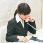 電話対応で印象を良くしよう!言葉使いや言い回しお詫びの仕方は?