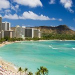 夏休みにハワイに行くなら!7月8月の気温と気候&良い服装