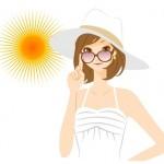 うっかり日焼けをケアして美白!肌を白くする方法や食べ物は?