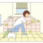 お風呂掃除の仕方やカビ対策、排水溝もキレイにしよう!