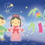 七夕の由来や笹飾りの作り方は?七夕に食べたい料理レシピなど!