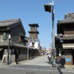 小江戸!川越を観光しよう!川越の歴史やお勧めのお土産まで