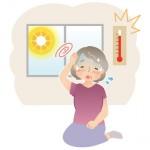 熱中症の症状や程度と対処法は?お勧めの熱中症の予防法など