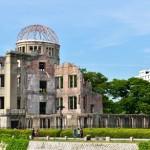 家族で広島平和記念資料館と原爆ドームを見学しよう!