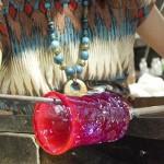 沖縄で琉球ガラス体験できる施設&国際通りでおしゃれなお土産♪