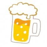 ビールを美味しく飲むには?ビールは太るって本当?