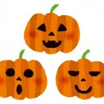ハロウィンにお勧めかぼちゃレシピ♪かぼちゃの選び方切り方は?