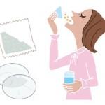 オブラートの効果やアレルギー。赤ちゃんに薬を飲ませるには?