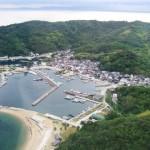 淡路島にある沼島とは?アクセスや上立神岩など観光スポット