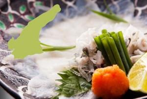 淡路島の3年とらふぐ・牛丼・しらす丼などのグルメ