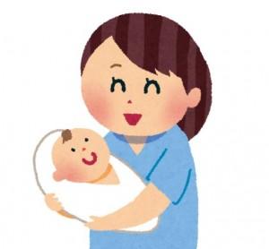 無痛分娩,出産