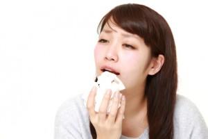 妊婦性鼻炎