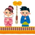 初詣に行く意味と正しい参拝方法。淡路島の初詣スポットについて