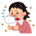 突然発症する花粉症。体質改善の方法は?症状を楽にするには?