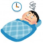 つら~い不眠症を改善!自律神経を整えてぐっすり眠ろう!