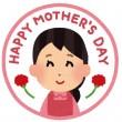 母の日,プレゼント