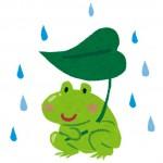 憂うつな梅雨、カビや頭痛対策と梅雨の時期に売れるグッズなど