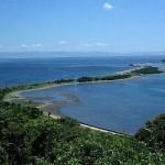 淡路島の成ヶ島で自然を満喫!渡船や観光と稀少な自然