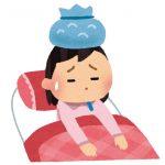 風邪を一晩で治すには?風邪の時のお風呂の是非と摂りたい食品