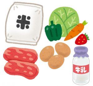 有機食品,オーガニック食品
