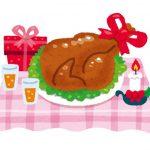 クリスマスにはチキンとケーキが定番?日本の少し変わった食事情