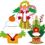 今更ながら、門松・しめ縄・鏡餅の飾る期間やその後の始末の正解