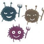 感染力の強いノロウイルスの原因。急な辛い症状と必要な対策!