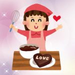 バレンタインのチョコが多すぎてカオス!友チョコ義理チョコなど