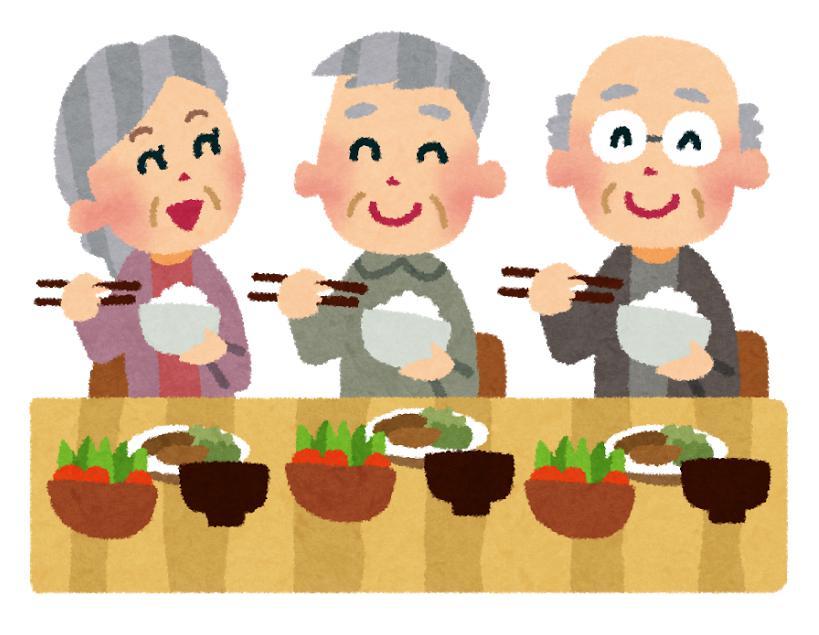 健康寿命を延ばす!長生きも健康でいてこそ意義がある   e-情報.com