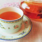 紅茶の種類と効能&美味しい淹れ方・飲み方と出がらしの使い道