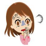 小麦粉が動く恐怖!?粉ダニの発生対策と粉ダニによるアレルギー