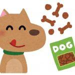 ドッグフードを賢く選んで犬も大満足!ドッグフードの種類と特徴