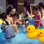 女の子の水着でビキニはNG?保育園のプール遊びで役立つ豆知識5つ