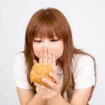 菓子パンの食べ過ぎで痩せられない!間食癖を確実に治す7つの方法