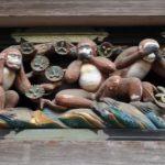 その解釈は違う!三猿の見ざる言わざる聞かざるの本来の意味と教え