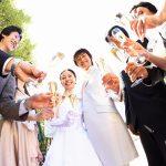 これってウエディングハイ?うざい結婚式の4つのパターンとその心理