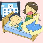 起立性調節障害とは?中学生の朝寝坊遅刻癖を直すためにすべき事