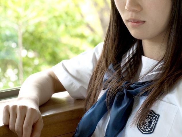 中学生の娘