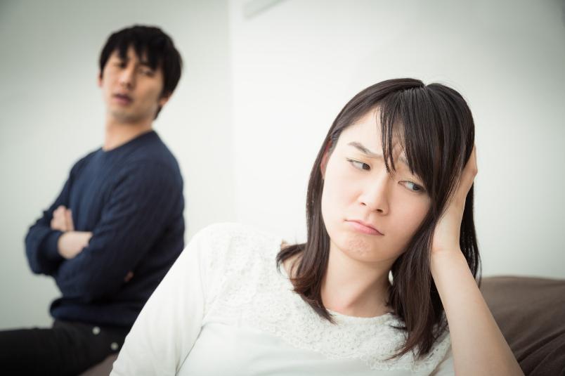 夫の友達夫婦が嫌い