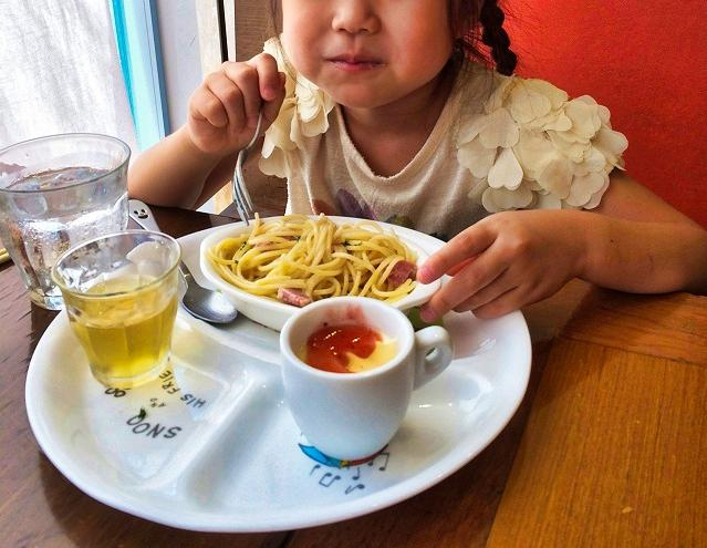 子供連れで飲食店に行くときのマナー