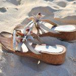 サンダル履きなのに足が臭い原因と夏場の足のニオイ対策
