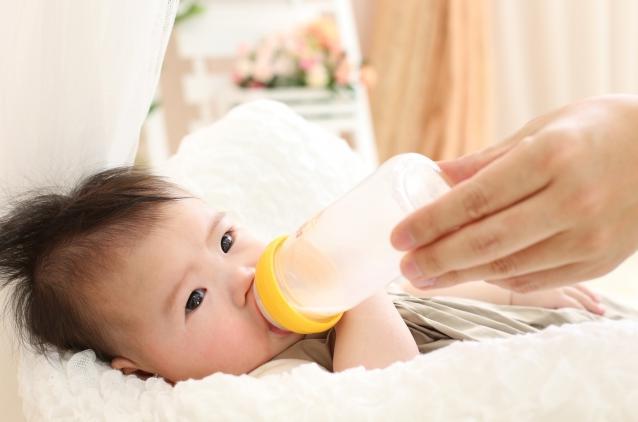 赤ちゃんの体重が増えすぎる原因