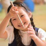 保育園入園までにお箸の使い方の練習は必要ないと言える5つの理由