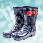 雨や雪で濡れた長靴を今日中に乾かしたい時に便利な5つの方法
