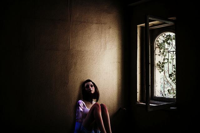 ストックホルム症候群,DV,虐待