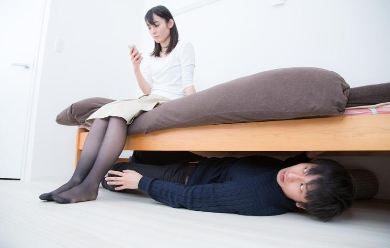 休日恐怖症の男性に共通する5つの心理